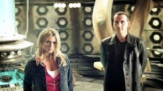 Doctor Who Bande-annonce VO
