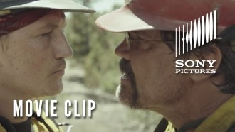 Only the Brave Extrait (3) VO