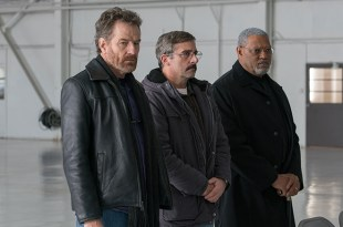 Last Flag Flying de Richard Linklater.
