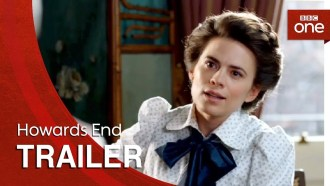 Howards End Bande-annonce VO