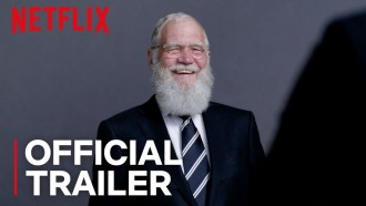 My Next Guest Needs No Introduction With David Letterman Bande-annonce VO
