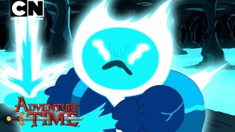 Adventure Time Bande-annonce VO