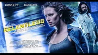 Relentless Bande-annonce VO