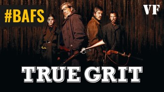 True Grit Bande-annonce (2) VF