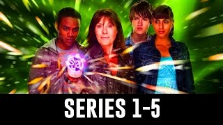 The Sarah Jane Adventures Bande-annonce VO