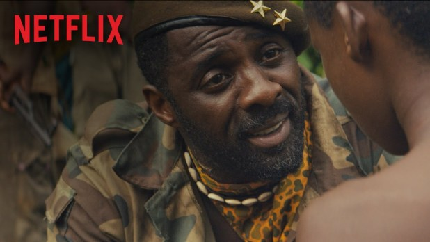 Beasts of No Nation Bande-annonce (2) VOST