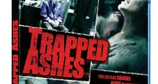 Trapped Ashes photo 6