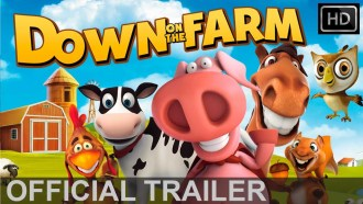 Down On The Farm Bande-annonce VO