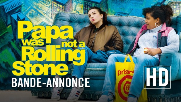 Papa Was Not a Rolling Stone Bande-annonce VF