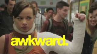 Awkward. Bande-annonce VO