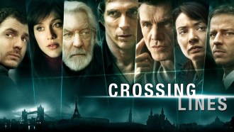 Crossing Lines Bande-annonce VO