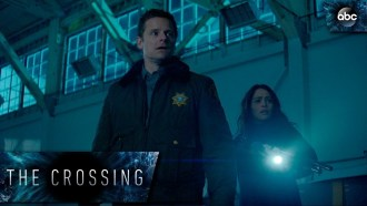 The Crossing Bande-annonce VO