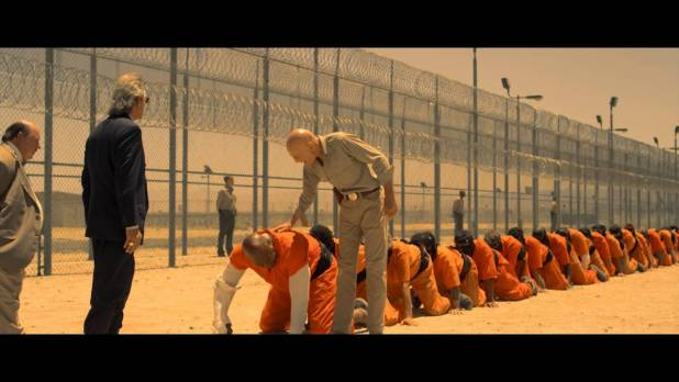 The Human Centipede 3 (Final Sequence) Bande-annonce VF