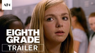 Eighth Grade Bande-annonce VO