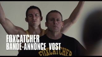 Foxcatcher Bande-annonce (4) VOST