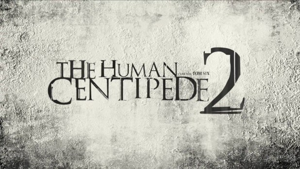 The Human Centipede 2 (Full Sequence) Bande-annonce (2) VF