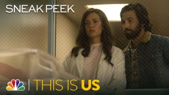 This Is Us - Saison 2 - Episode 1 Extrait VO