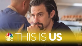 This Is Us - Saison 2 Teaser VO