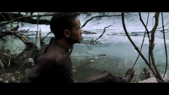 After Earth Bande-annonce (3) VF