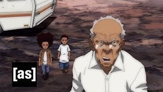 The Boondocks Bande-annonce VO