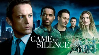 Game of Silence Bande-annonce VO
