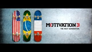 Motivation 3: The Next Generation Bande-annonce VO