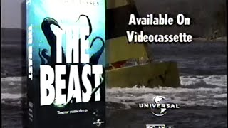 The Beast Bande-annonce VO