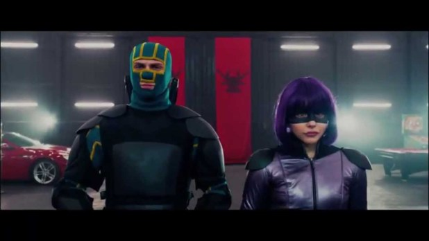 Kick-Ass 2 Bande-annonce (3) VF