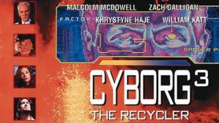 Cyborg 3 : The Recycler Bande-annonce VO