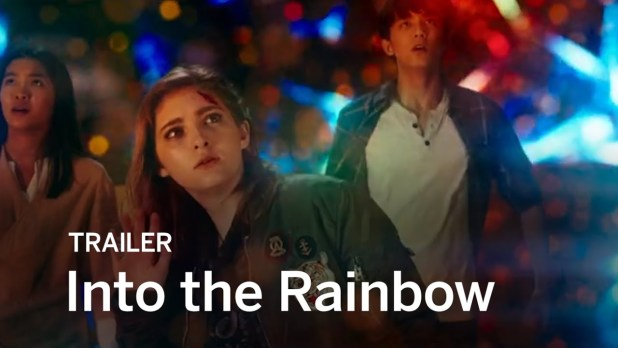 Into the Rainbow Bande-annonce VO