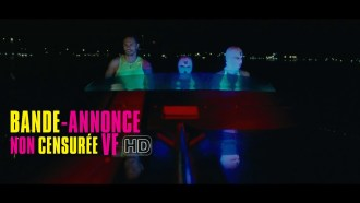 Spring Breakers Bande-annonce (2) VF