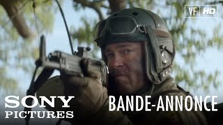 Fury Bande-annonce (4) VF