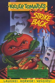 Killer Tomatoes Strike Back!