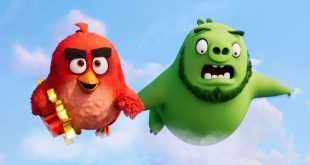 Angry Birds : Copains comme cochons photo 5