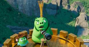 Angry Birds : Copains comme cochons photo 9