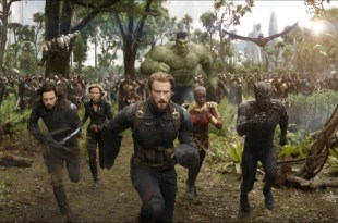 Avengers : Infinity War : le point d'orgue de Marvel Studios ?