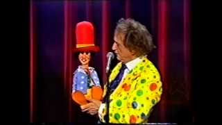 An Audience with Ken Dodd Extrait VO