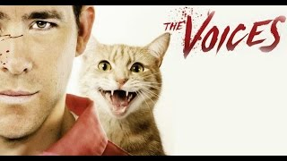 The Voices Bande-annonce (3) VF
