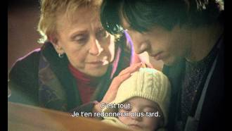 Hungry Hearts Extrait (4) VF