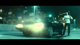 Fast & Furious 7 Extrait (4) VF