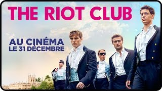 The Riot Club Bande-annonce (2) VF