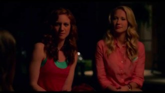 Pitch Perfect 2 Extrait (2) VF