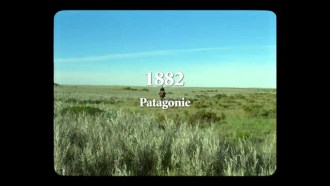 Jauja Bande-annonce (2) VOST