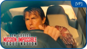 Mission : Impossible - Rogue Nation Extrait VF