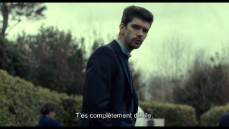 The Lobster Extrait VOST