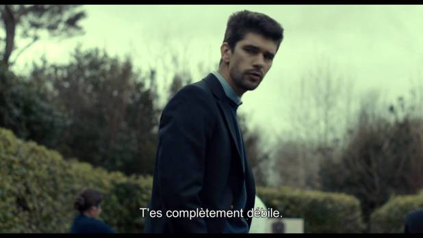 The Lobster Extrait VF