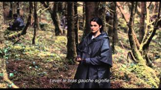 The Lobster Extrait (2) VF