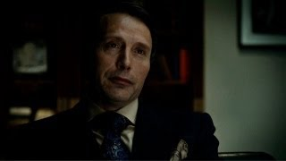 Hannibal - Season 1 - Episode 10 Extrait VO