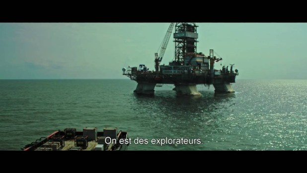 Deepwater Bande-annonce (4) VF
