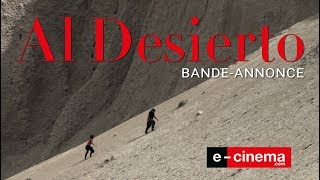 To the Desert Bande-annonce VF